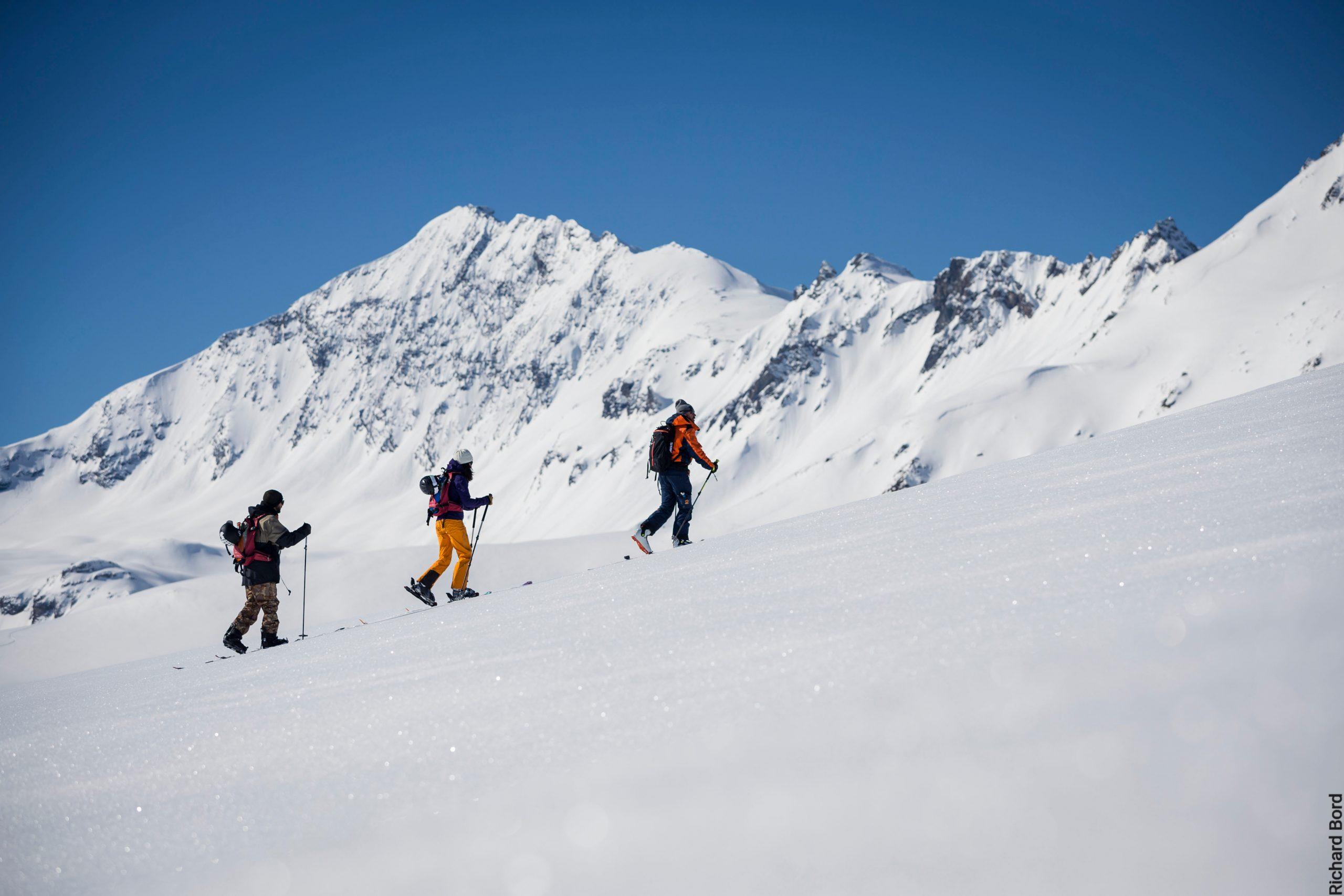 R. Bord - Val d'Isère Tourisme