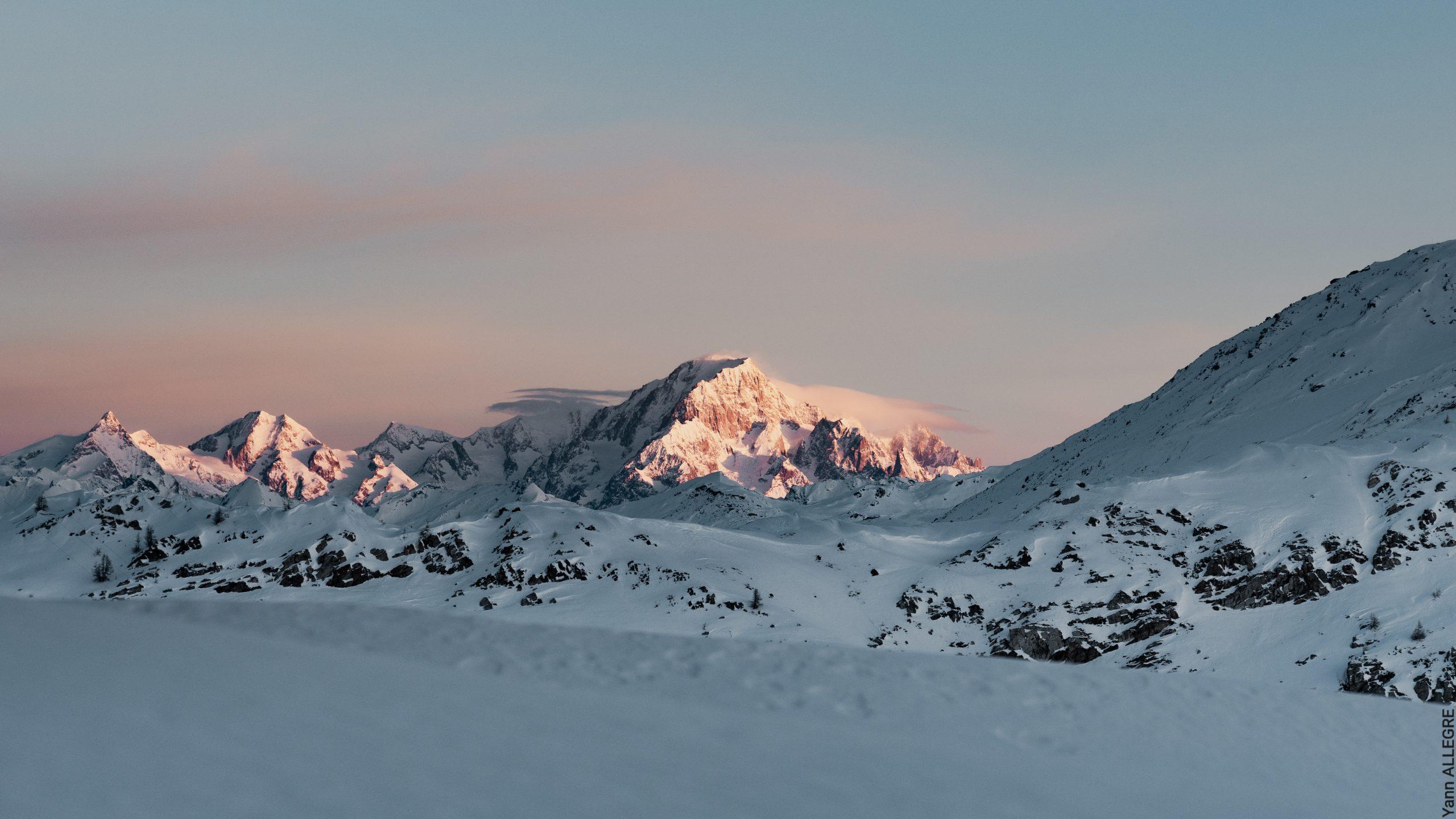 Y. Allegre - Val d'Isère Tourisme